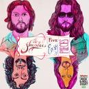 Five Easy Pieces - EP thumbnail