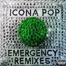 Emergency (Remixes) thumbnail