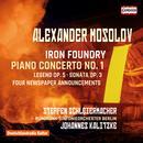 Mosolov: Piano Concerto No. 1, Op. 14 thumbnail