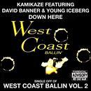 Down Here: West Coast Ballin, Vol. 2 thumbnail