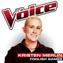 Foolish Games (The Voice Performance) (Single) thumbnail