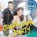 Crash Your Party (Single) thumbnail