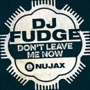Don't Leave Me Now (Single) thumbnail