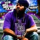The Realest S**t I Never Wrote, Pt. 2 (Explicit) thumbnail