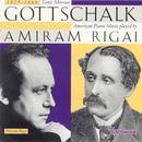 Gottschalk, Louis Moreau (1829-1869): American Piano Music thumbnail