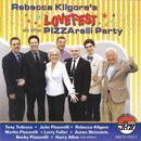 Rebecca Kilgore's Lovefest At The Pizzarelli Party thumbnail