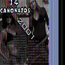 14 Cañonazos Bailables 2001 thumbnail