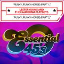 Funky, Funky Horse (Digital 45) thumbnail