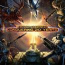 Conquering 20 Years thumbnail