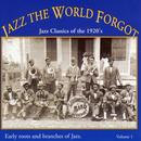 Jazz The World Forgot Vol.1 thumbnail