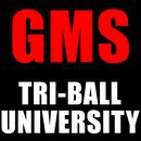 Tri-Ball University thumbnail