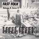 Fast Folk Musical Magazine (Vol. 8, No. 9) Local Charm thumbnail