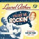 You Got Me Rockin': The Best Of The Blue Beat Years 1960 - 1964 thumbnail