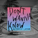 Don't Wanna Know (Total Ape Remix) (Single) thumbnail