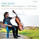 Britten: Cello Symphony / Cello Sonata thumbnail