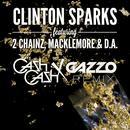 Gold Rush (Cash Cash X Gazzo Remix) (Single) thumbnail