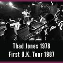 A Good Time Was Had by All, Vol. 2 - Thad Jones and First U.K. Tour thumbnail