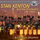 The Uncollected Stan Kenton and His Orchestraa 1941 thumbnail