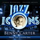 Benny Carter - Jazz Icons From The Golden Era thumbnail