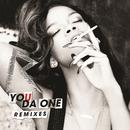 You Da One (Remixes) thumbnail