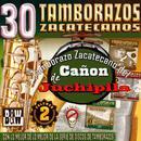 30 Tamborazos Zacatecanos, Vol. 2 thumbnail