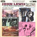 Four Classic Albums Plus thumbnail