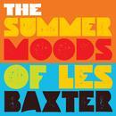 The Summer Moods Of Les Baxter thumbnail