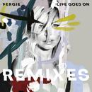 Life Goes On (Remixes) thumbnail