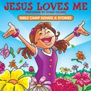 Bible Camp Songs & Stories: Jesus Loves Me thumbnail