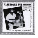 Washboard Sam Vol. 4 1939-1940 thumbnail