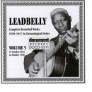 Leadbelly Vol. 5 1939-1947 thumbnail