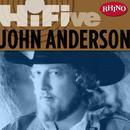 Rhino Hi-Five: John Anderson thumbnail
