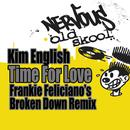 Time For Love (Frankie Feliciano's Broken Down Remix) thumbnail