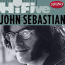 Rhino Hi-Five: John Sebastian thumbnail