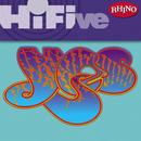 Rhino Hi-Five: Yes thumbnail
