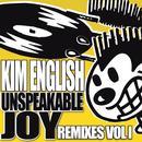 Unspeakable Joy (Remixes Vol 1) thumbnail