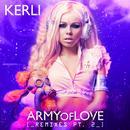 Army Of Love (Remixes Pt. 2) thumbnail
