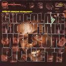 Chocolate Mountain thumbnail