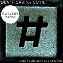 Doors Unlocked And Open (Cut Copy Remix) (Single) thumbnail