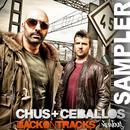 Nervous Nitelife: Back On Track: Sampler thumbnail