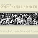 Mahler: Symphony No. 1 In D Major thumbnail
