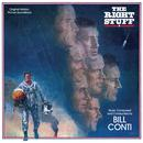 The Right Stuff (Original Motion Picture Soundtrack) thumbnail