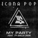 My Party (Single) thumbnail