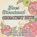 Yves Montand Greatest Hits thumbnail