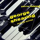 You're Hearing George Shearing thumbnail