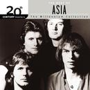 The Best Of Asia: 20th Century Masters - The Millenium Collection thumbnail