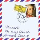 Mozart, W.A.: The String Quartets thumbnail