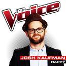 Happy (The Voice Performance) (Single) thumbnail