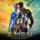 X-Men: Days Of Future Past (Original Motion Picture Soundtrack) thumbnail