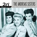 20th Century Masters: The Millennium Collection - Best Of The Andrews Sisters thumbnail